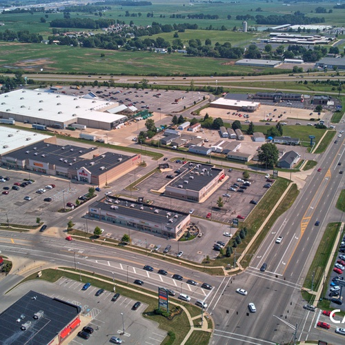 Commercial Real Estate Example 1