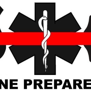 Redline Preparedness