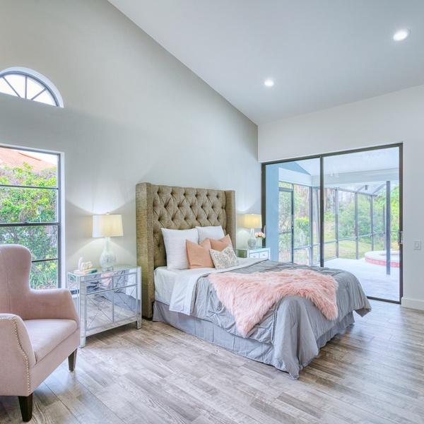 Real Estate - Bedroom