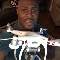 Drone Image Catchers