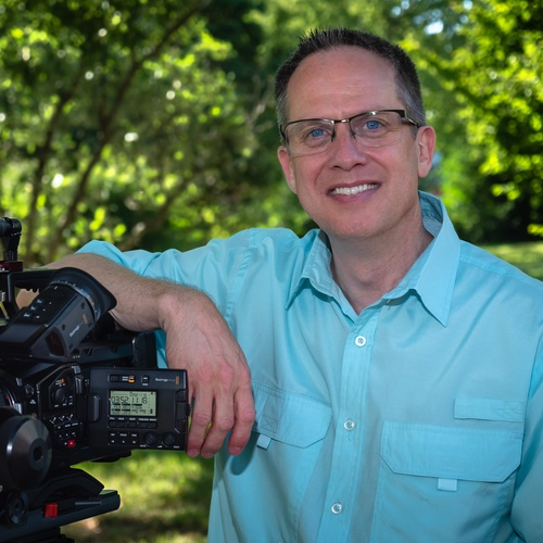 Joel Smith, Filmmaker and FAA Certified Commercial Drone Pilot