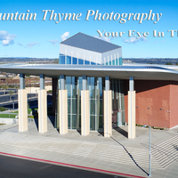 Mountain Thyme Photography