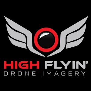 High Flyin' Drone Imagery