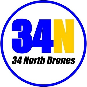 34 North Drones LLC