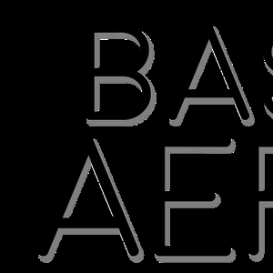 Basil Aerial