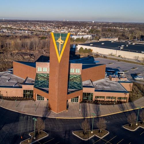 Victory Apostolic Church - Matteson, IL.