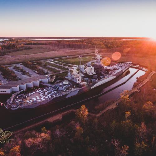 Battleship Wilmington