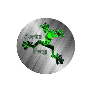 Aerial Frog