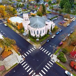 Portland Aerial Services
