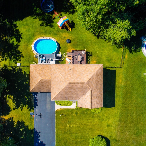 Sample Real Estate Listing Vertical Photo