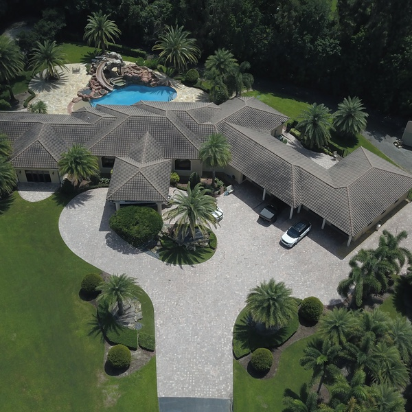 Homes in Florida (cont 1)