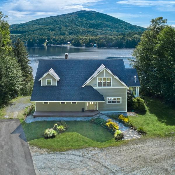 Barnet VT Real Estate Photo