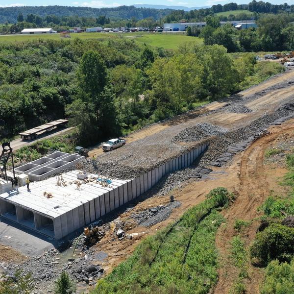 Construction - Southwest, VA