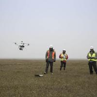 Randall Cohen UAV Operator