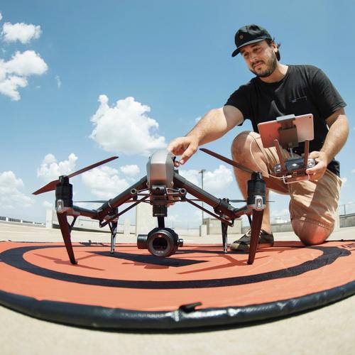 Dallas Drone Pros | FAA Certified Drone Pilot