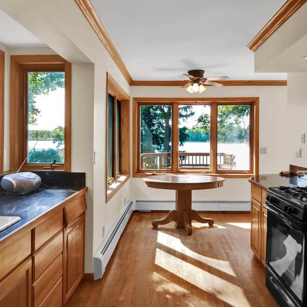 Real Estate Interior HDR Photo