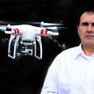 Drones New England