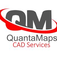 QuantaMaps CAD Services