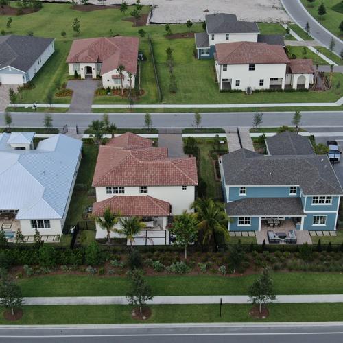 More Real estate