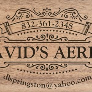 David's Aerial
