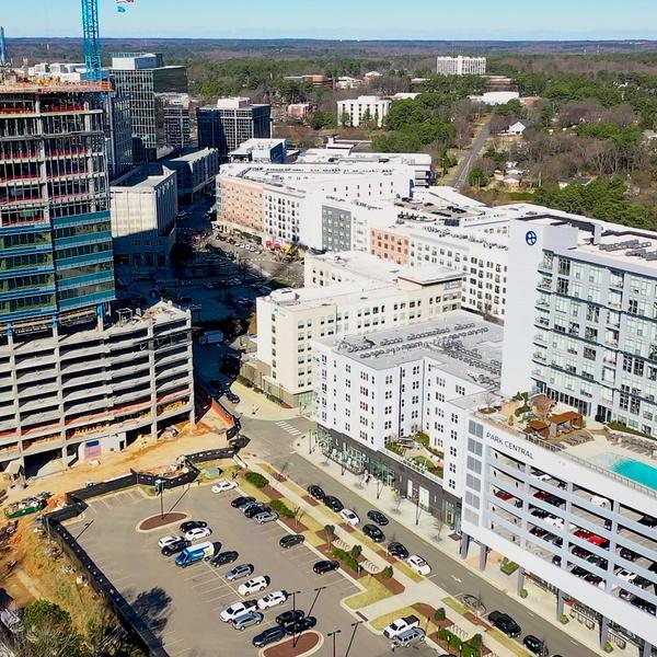 Midtown, Raleigh, NC