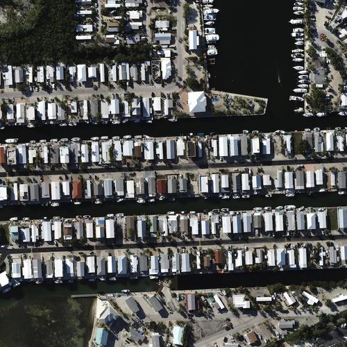 Florida Keys Drone Mapping