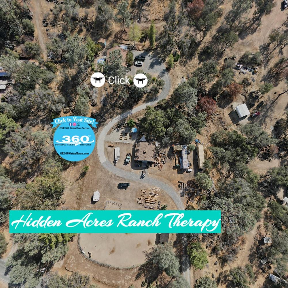 Hidden Acres Ranch Therapy