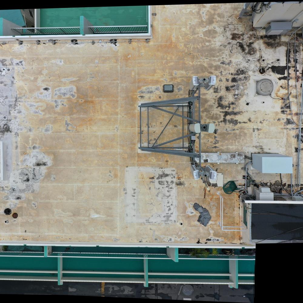 Hauula Roof Survey (composite)