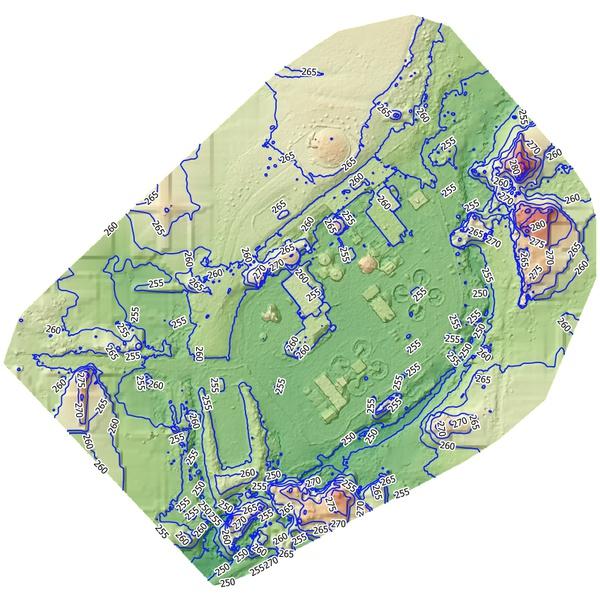 GIS Data for AEC