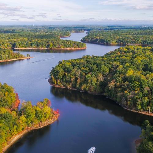 Beautiful Lake (1)