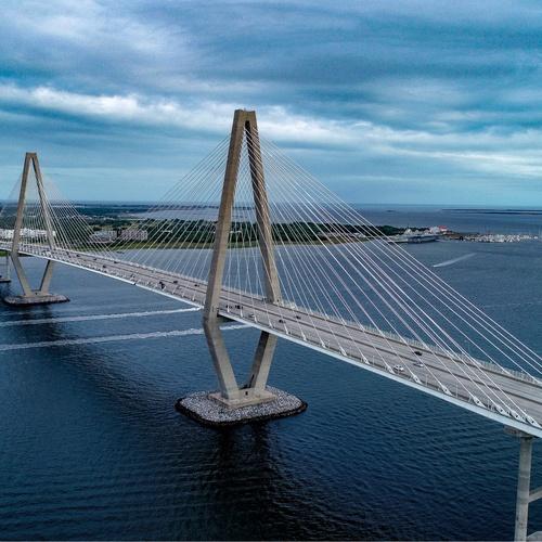 Ravenal Bridge