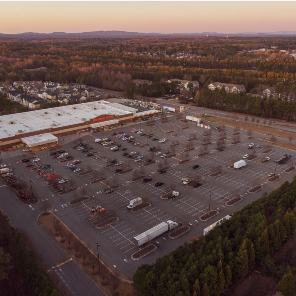 CRE Home Depot - Kennsaw, GA