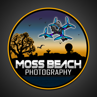 Moss Beach Photography