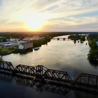 Bayou State Aerial