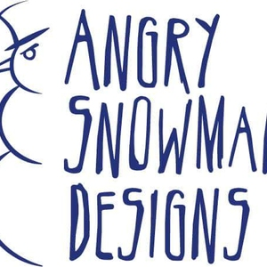 Angry Snowman Designs