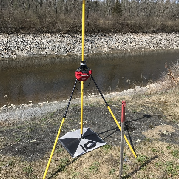 GPS/GNSS Receiver Setup