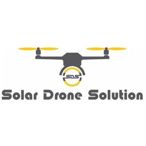 Solar Drone Solution