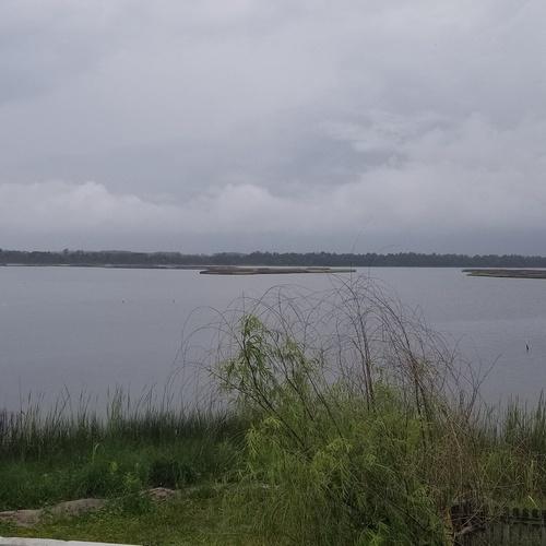 Topsail Island Inland Waterway