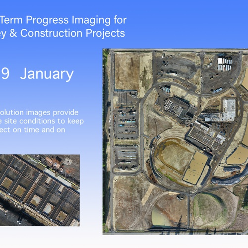 Project management / Photogrammetry