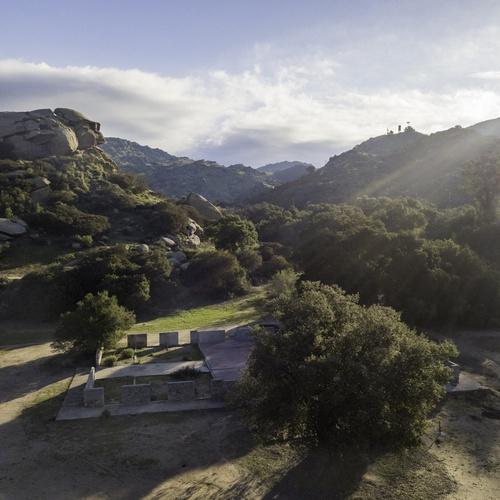 Corriganville Movie Ranch