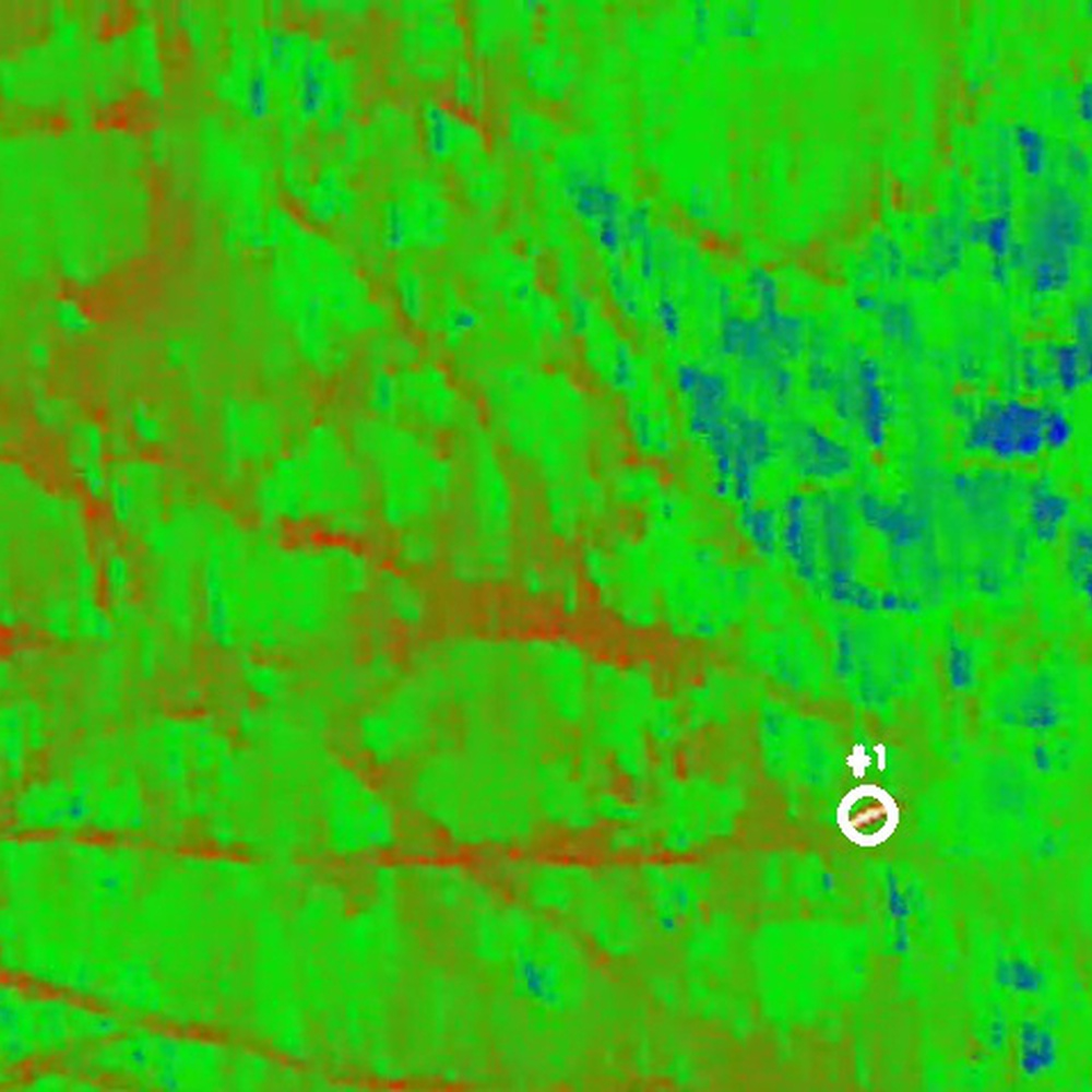 Thermal Imagery and enhacement