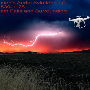 Ferguson's Aerial Aviation LLC