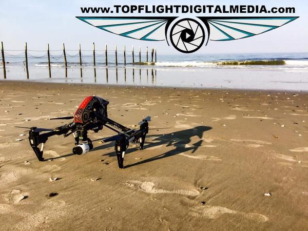 Top Flight Digital Media LLC.