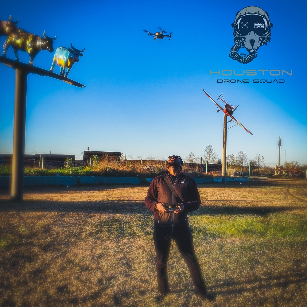 Remote Pilot In Command