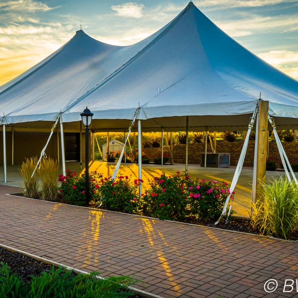 Tent for Functions