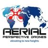Aerial Perspective Drones