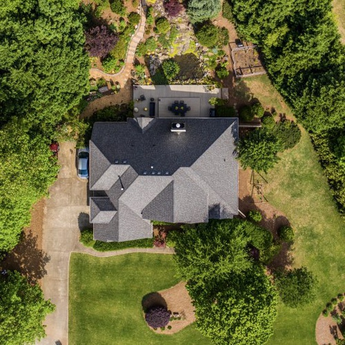 Real Estate Aerial Photography 1