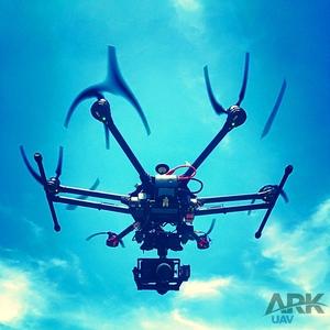 ArkUAV, LLC