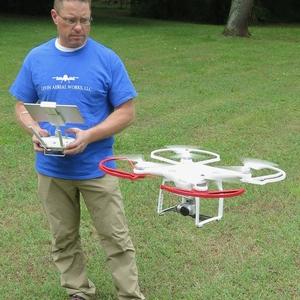 Levin Aerial Works, LLC
