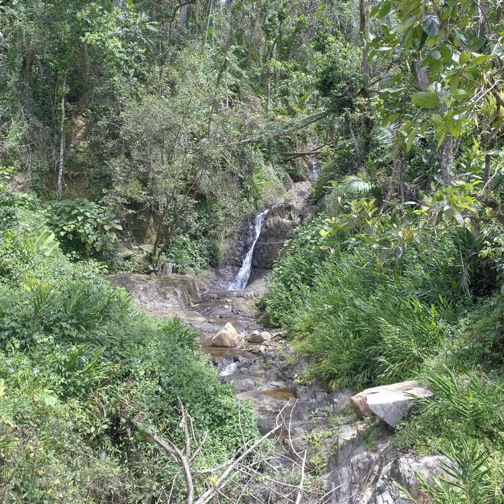 PR Waterfall